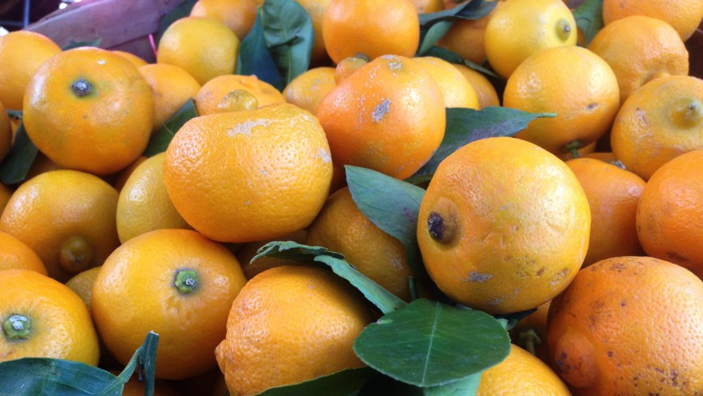 Sweet Lemons at Hollywood Market