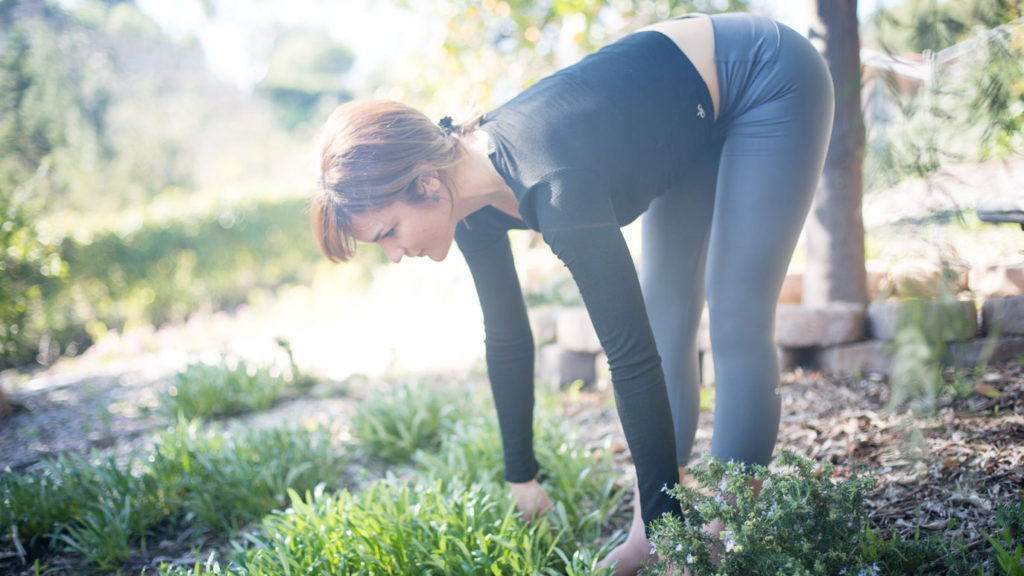 5 Minute Morning Yoga